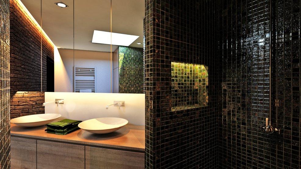 Best Interieurarchitect Badkamer Gallery - Raicesrusticas.com ...